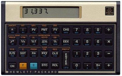 simulador calculadora hp12c