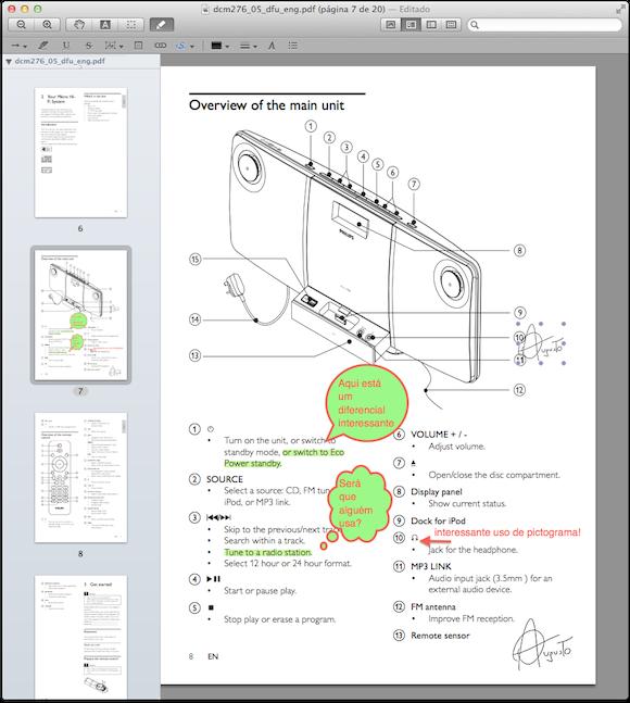Editor de pdf no mac lifehacker aponta o campeo o lifehacker descreve de forma mais entusiasmada h grande variedade de maneiras de ver e editar pdfs no mac mas o aplicativo preview includo pela ccuart Image collections
