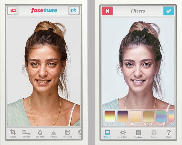 Facetune: melhore suas selfies no iPad e iPhone com este app mágico