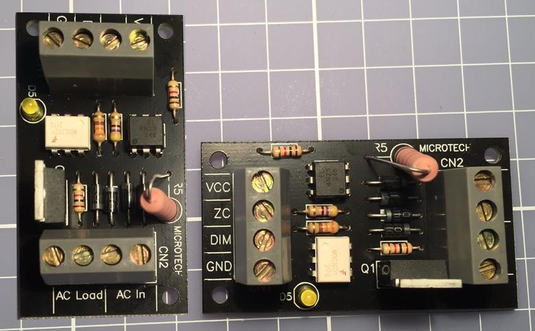 Arduino e dimmer com Triac: criando um amanhecer artificial