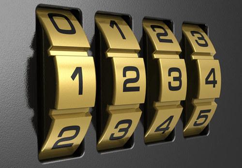 Hoje é o Dia Mundial da Senha Segura Lock-104755