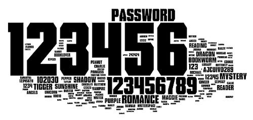 Hoje é o Dia Mundial da Senha Segura Passwords-104755